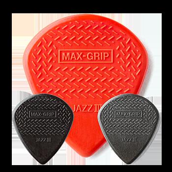 MaxGripJazzIII