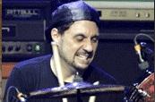 Dave Lombardo -rude