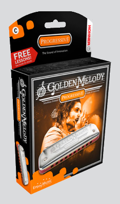 GoldenMelody