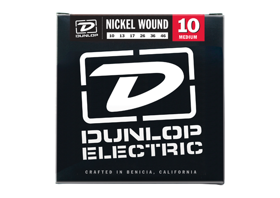 NickelPlatedSteelGuitarStrings-11