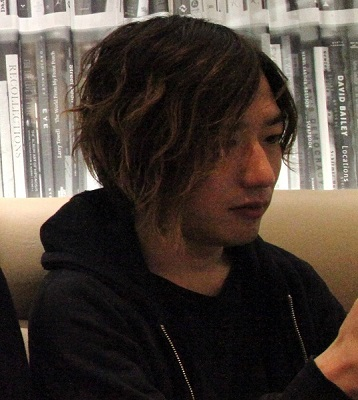 山本 晃紀.2012