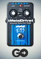 MetalDrive_go