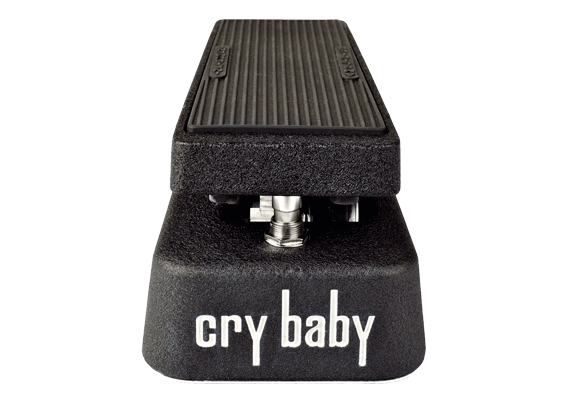 Clyde Mccoy 174 Cry Baby 174 Wah Wah モリダイラ楽器