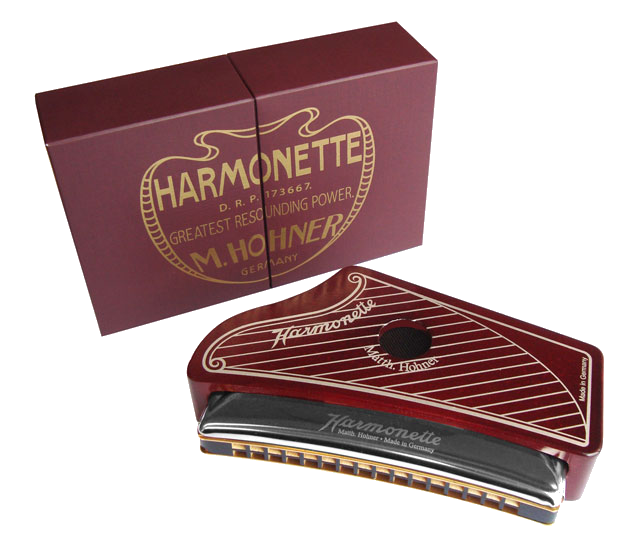 Harmonette