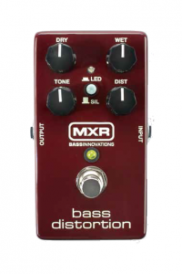 bass-distortion