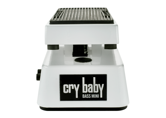 Cbm105q Cry Baby 174 Mini Bass Wah モリダイラ楽器