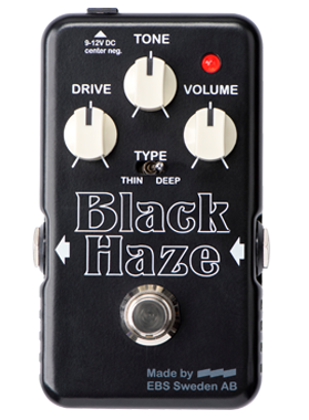 blackhaze