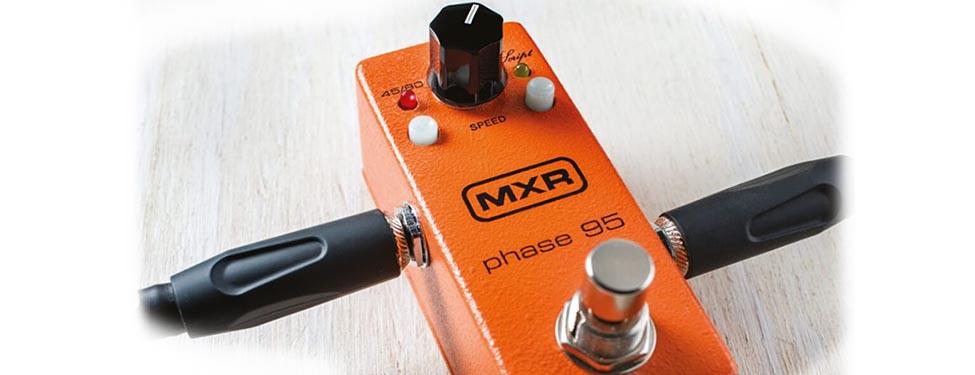 MXR Phase95