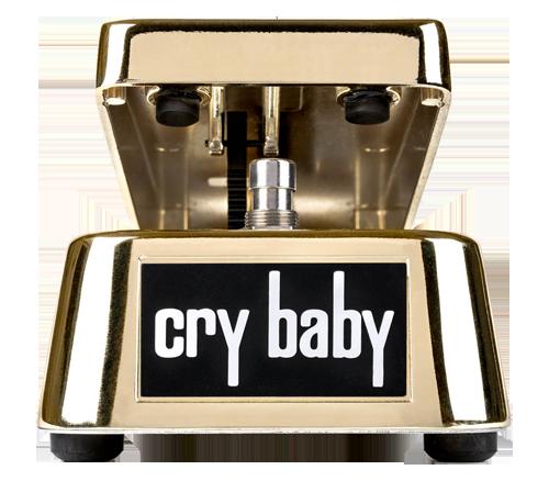 Crybany GCB95 50thAnniversary