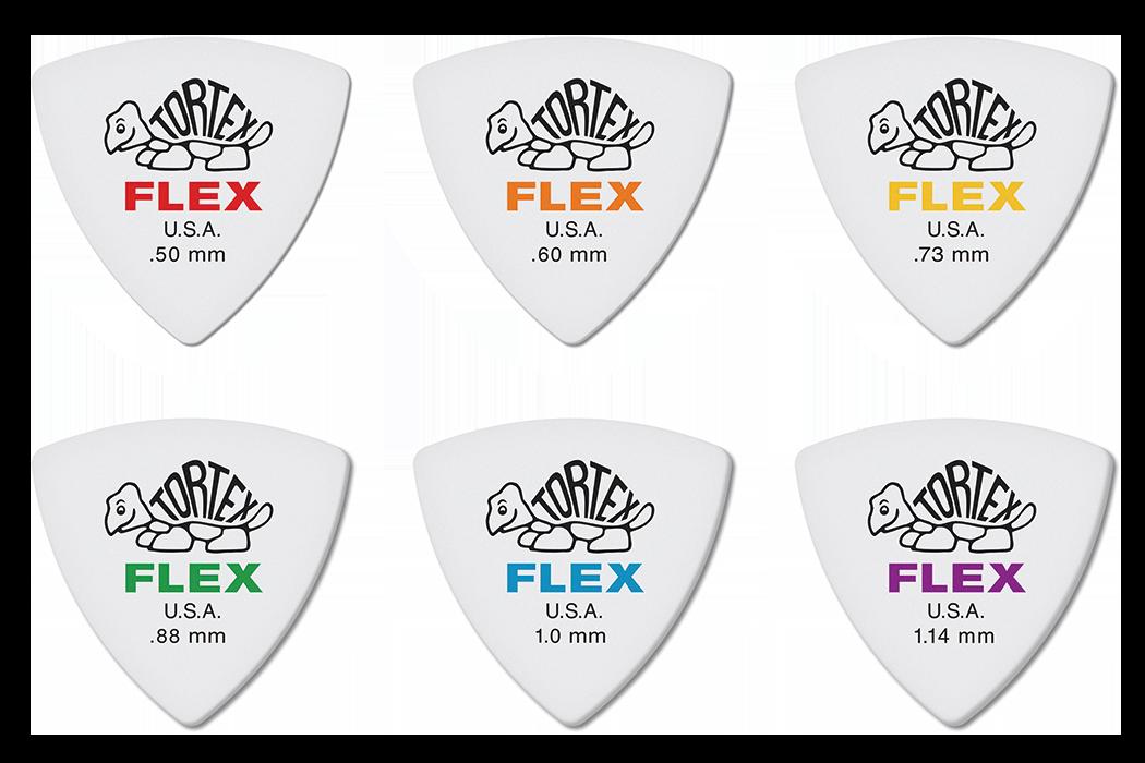 Tortex® Flex™ Triangle