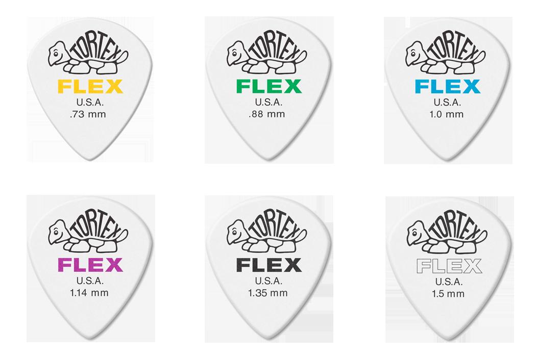 Tortex® Flex Jazz III XL