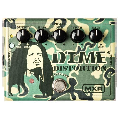 DD11 Dime Distortion – モリダ...