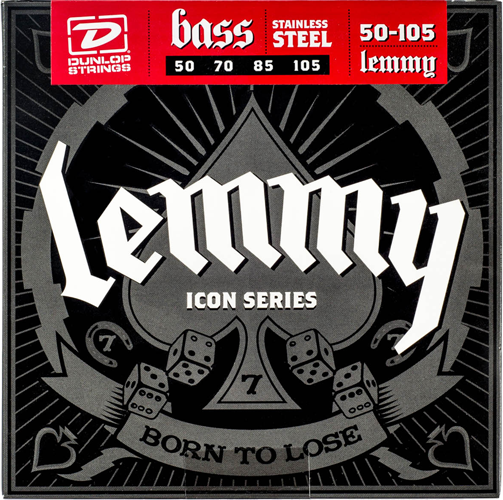 Lemmy Signature Strings