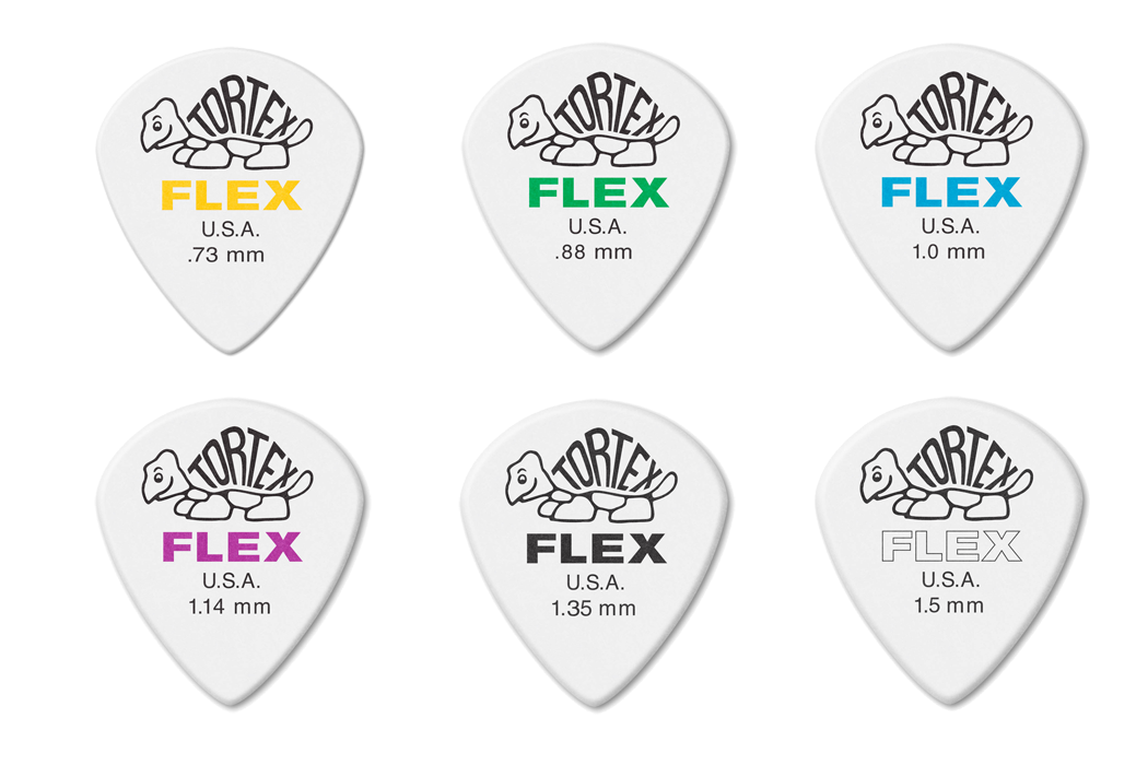 Tortex® Flex Jazz III XL