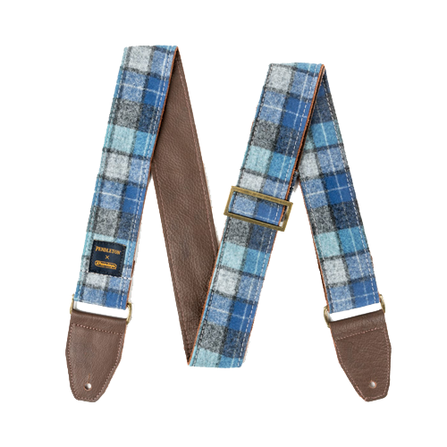 PWM01 Wool Original Surf Plaid