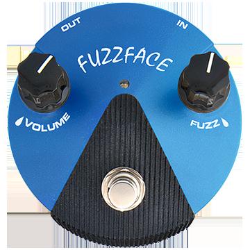 FuzzFaceMiniSilicon-5.5