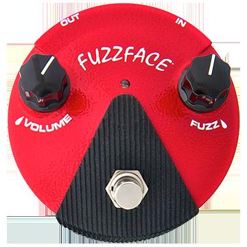 FuzzFaceMiniGermanium-5.5