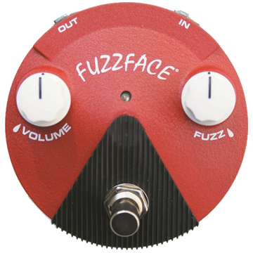Ffm6 Band Of Gypsys Fuzz Face 174 Mini Distortion モリダイラ楽器