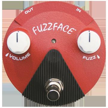 Ffm6 Band Of Gypsys Fuzz Face 174 Mini Distortion モリダイラ楽器