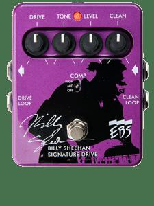 BillySheehanDrive