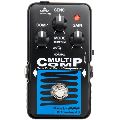 MultiComp-BL