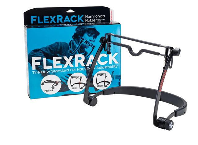 Flex-Rack