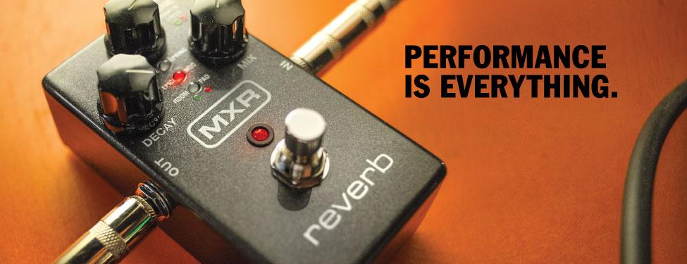 MXR-Riverb