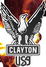Steve Clayton USA