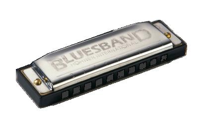 BleuesBand
