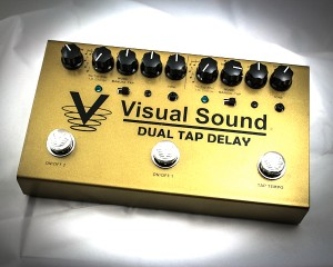 DualTapDelay
