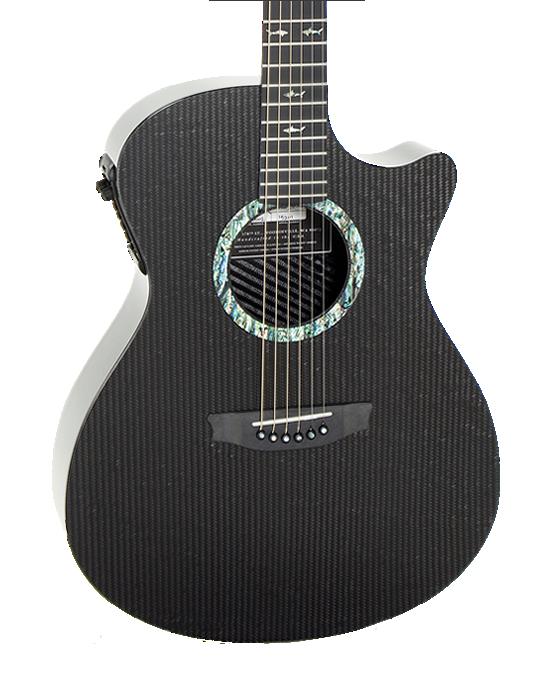 Graphite-Guitars-Shape-OM