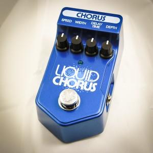 LiquidChorus