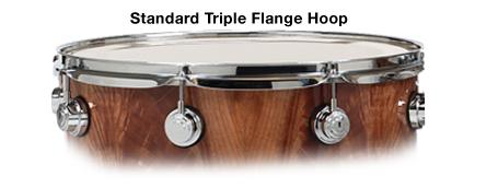 Standard-hoop