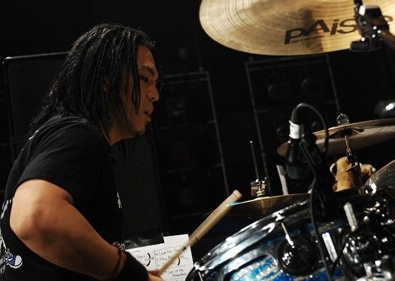 MASATOSHI GUNN ISHIDA.2009