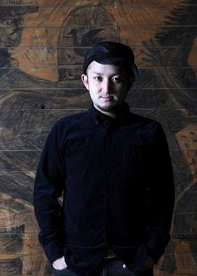 大岡 源一郎.2012
