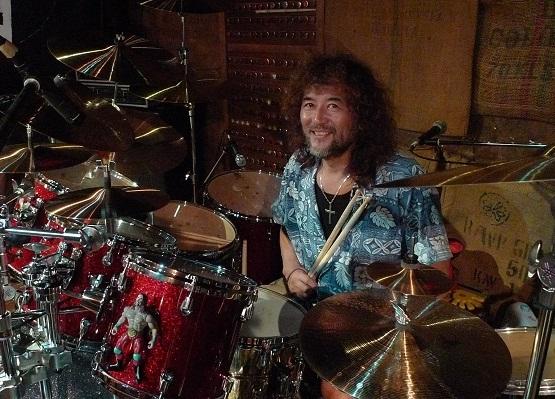 岡本 サミュエル.2012