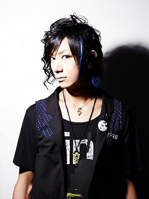 靖乃.2012