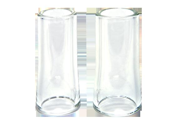 Dunlop Slide Tempered Glass Flared 234 Size 10.5 69mm