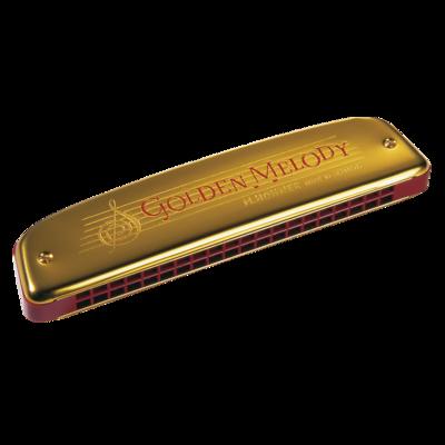 GoldenMelodyTremolo