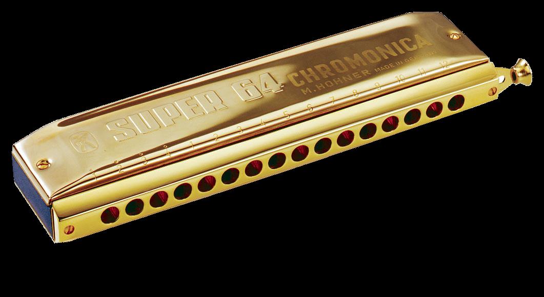 Super-64 gold 7583-64c