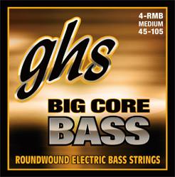 Big Core Bass