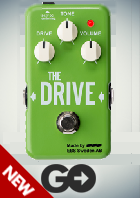 theDrive_go