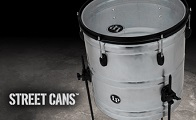 Street Cans