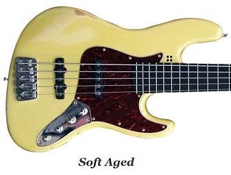 soft-aged