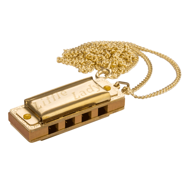 Little Lady Gold 110/8