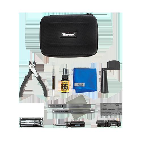 Dunlop® DGT202 / SYSTEM 65™ BASS COMPLETE BASS SETUP KIT