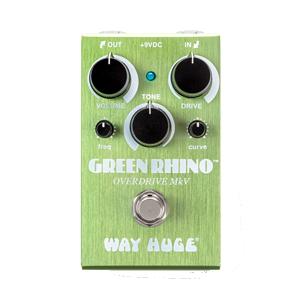 Green Rhino MKV<