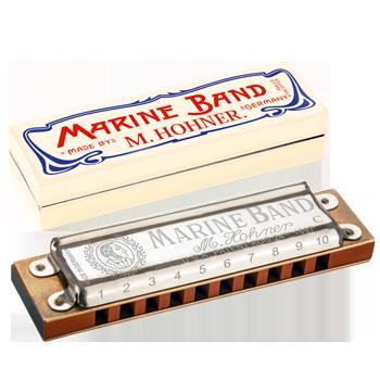 125th ANNIVERSARY MARINE BAND C