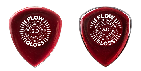 FLOW® GLOSS 2.0 / 3.0mm