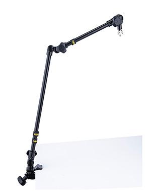 DG107B Universal Podcast Mic & Camera Arm Stand